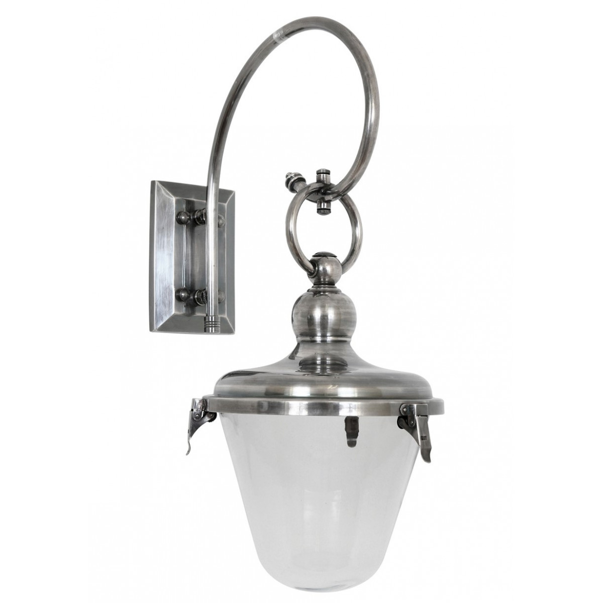 Wandlamp Antiek Belleclaire wandlamp - muurlamp - lampen