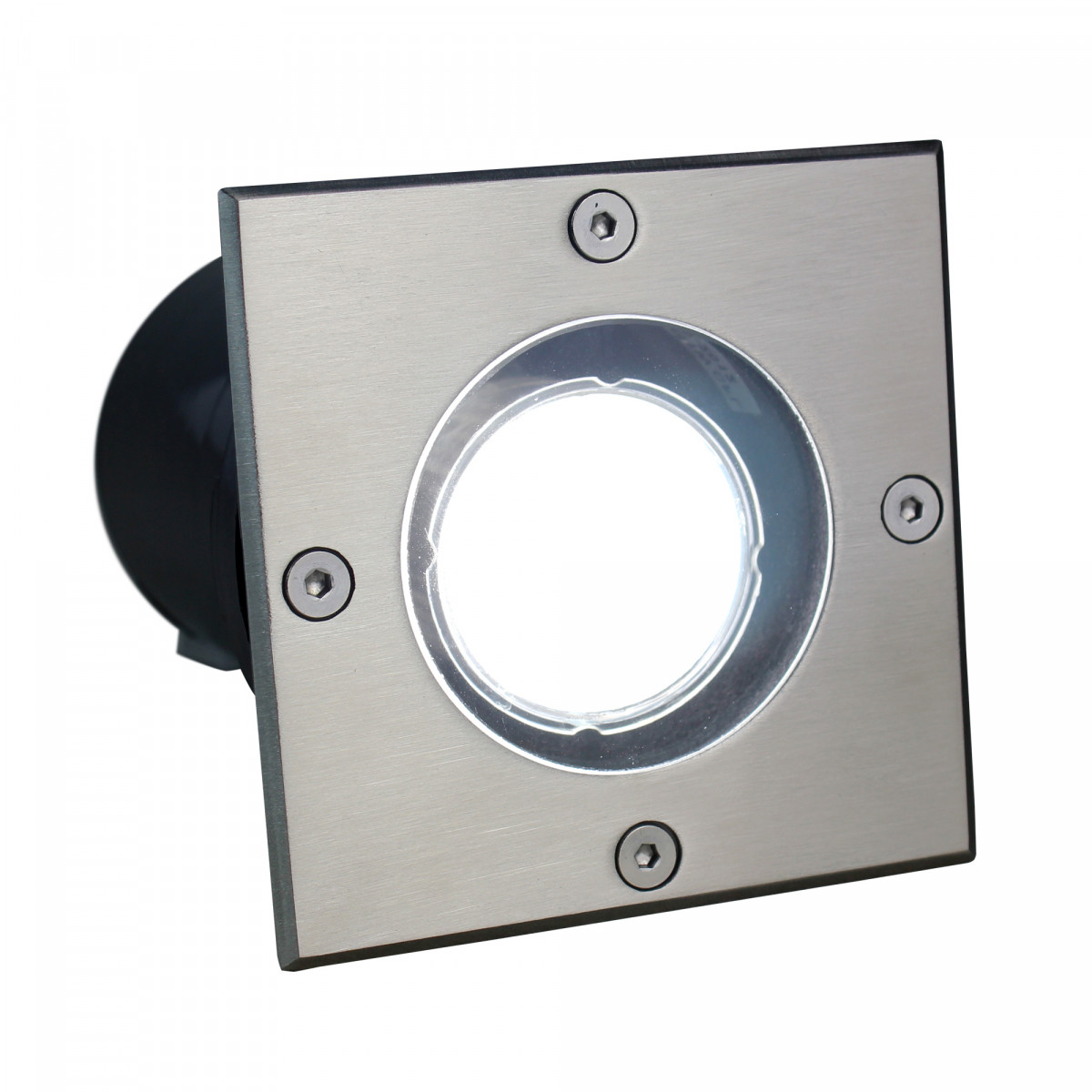 KS Grondspot LED Vierkant