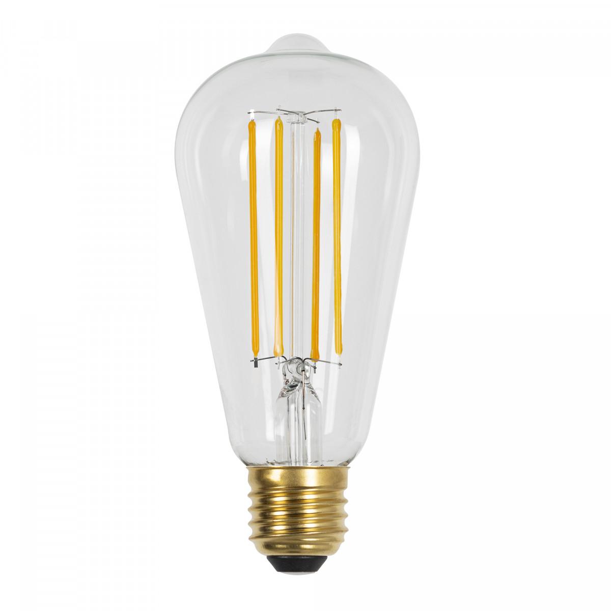 LED Kooldraadlamp Edison 4 watt
