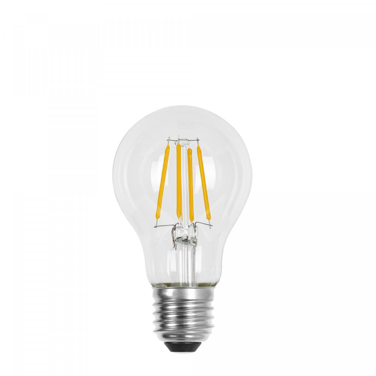 Deco Led 3W- E27  - Lichtbronnen