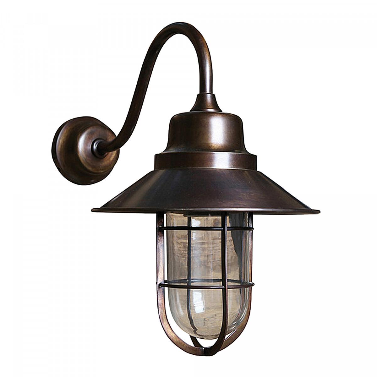 vintage lampen - Vermont Stallamp - Nostalux buitenverlichting